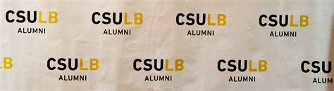 Csulb Mba Tuition by 2016 Alumni Mixer California State