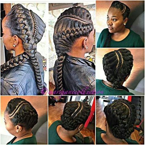 hair styles for 95 lb 45 year old woman 2 goddess braids www pixshark com images galleries
