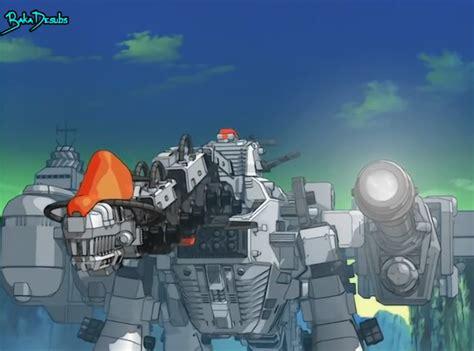 Anime Zoids Chaotic Century Subtitle Indonesia zoids chaotic century episode 63 sub indo
