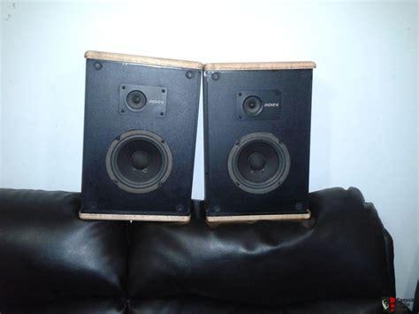 nice speakers baby advent 1002 nice sounding speakers re foamed photo