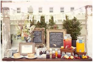 005 brunch wedding ideas ? SouthBound Bride