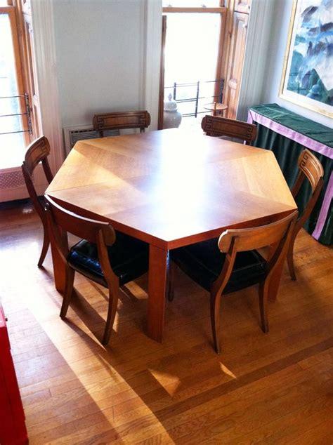 octagon table ideas pinterest diy furniture ms duck egg blue diy picnic table
