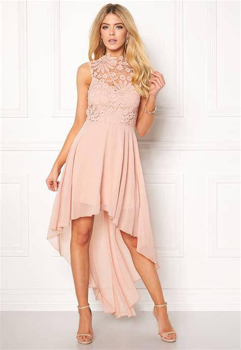 27858 Pink Lace Dress in mind midi lace dress pink bubbleroom