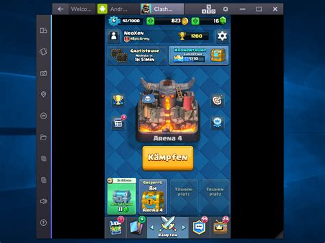 royal pc clash royale for pc