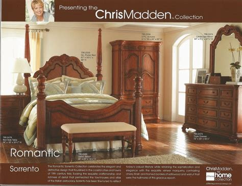 chelsea bedroom collection jcpenney home my heart 1000 images about chris madden on pinterest