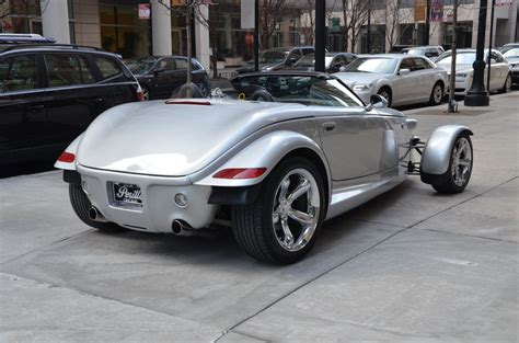 automobile air conditioning repair 2000 plymouth prowler spare parts catalogs 2000 plymouth prowler stock gc1142bd for sale near chicago il il plymouth dealer