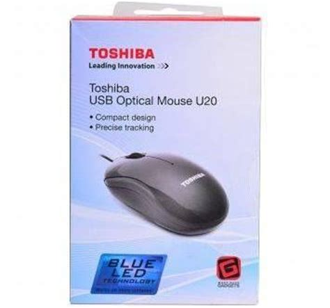 mouse usb optical toshiba  toko sigma