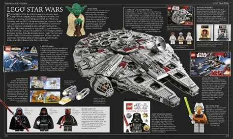 wars the ultimate visual guide updated and expanded