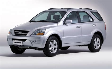 2006 kia sorento reviews kia sorento 2006 reviews technical data prices