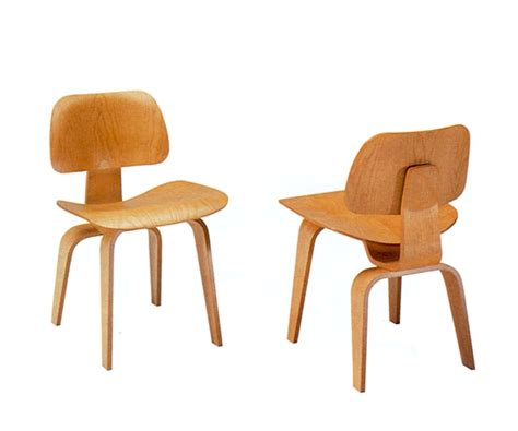 i i charles eames plywood chair 579 made in italy