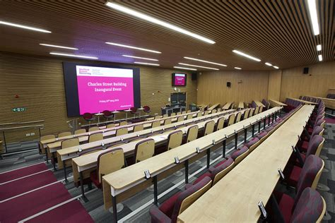 Sheffield Hallam Mba Entry Requirements by Venues Sheffield Hallam