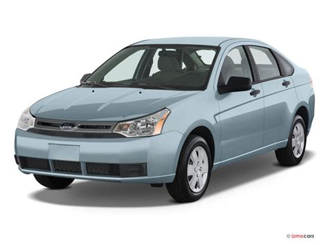 2011 Ford Focus Prices Reviews 2011 Ford Focus Prices Reviews And Pictures U S News World Report