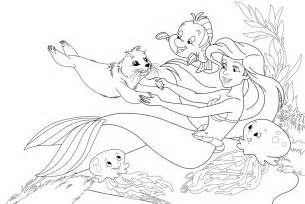 My Mermaid Coloring Pages mermaid coloring pages 2017 z31 coloring page