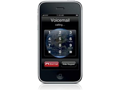 iphone voicemail layout deactivate your voicemail and help lower down phone bills