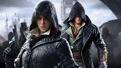 Ps4 Assassins Creed Syndicate Day One Edition 1 assassin s creed el pr 243 ximo ser 225 m 225 s abierto y menos