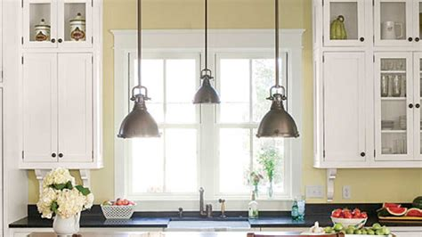 Kitchen Dining Lighting Fixtures Style Guide Kitchen And Dining Room Lighting Southern Living