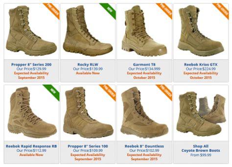 new ar 670 1 2015 tacticalgear com ar 670 1 compliant boots available for