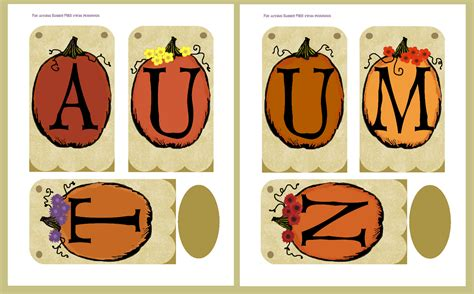 printable fall banner paula s palace of altared art free thanksgiving printables