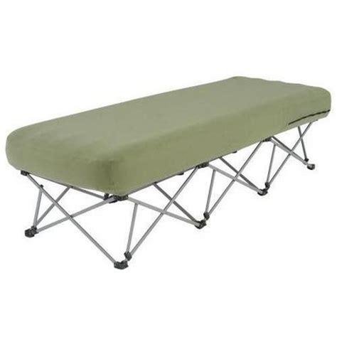 Ozark Trail Bed Frame And Air Mattress Ozark Trail Folding Bed In A Bag Size Walmart Ca