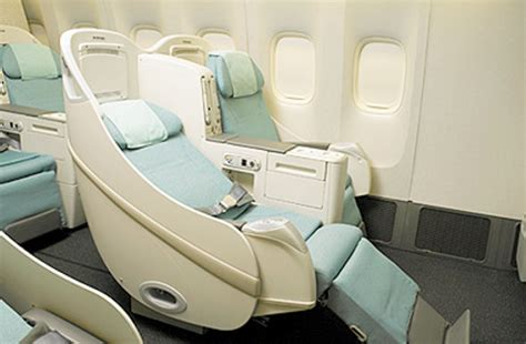 fly business class for less