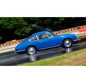 Porsche Develops New Tires For Its Classic Cars