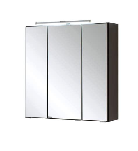 Spiegelschrank Aufbauleuchte Bad by Bad Spiegelschrank 3 T 252 Rig Mit Led Aufbauleuchte 60