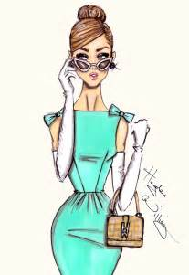 Stylish Design by Hayden Williams Fashion Illustrations A Very Stylish
