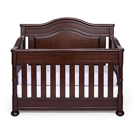 Convertible Cribs Gt Simmons Kids 174 High Point 4 In 1 Simmons Convertible Crib
