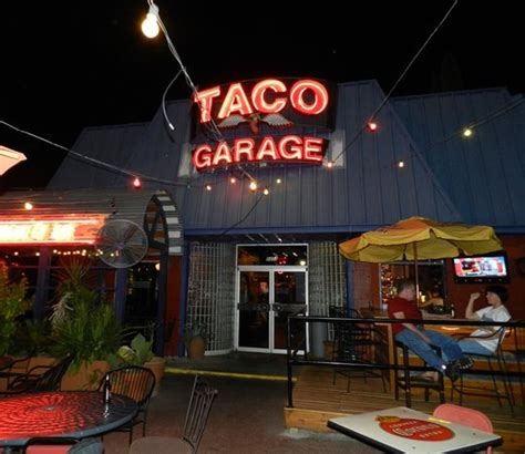 Taco Garage San Antonio tracy rojo in san antonio tripadvisor