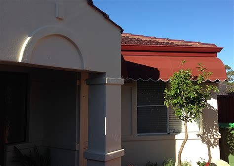 Canvas Awnings Perth by Fixed Canvas Awnings Wembley Awnings Perth Commercial Umbrellas Perth Wa