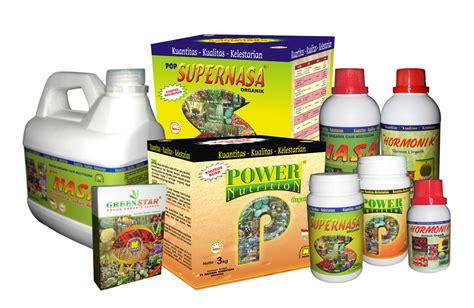 Paket Pupuk Organik Pertanian Supernasa Hormonik Poc Nasa pupuk untuk pertanian produksi pt nusantara