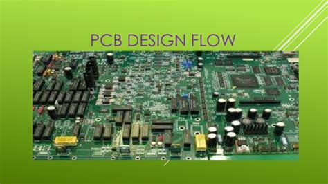 pcb design jobs home flow of pcb designing in the manufacturing process