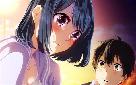 download film anime uso koi to uso anime wallpapers hd 4k download for mobile