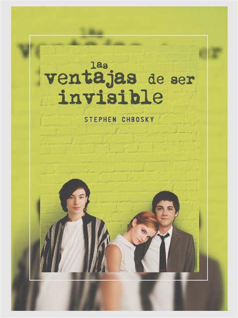 las ventajas de ser invisible libro en linea las ventajas de ser invisible libro pdf by bookandpizza on