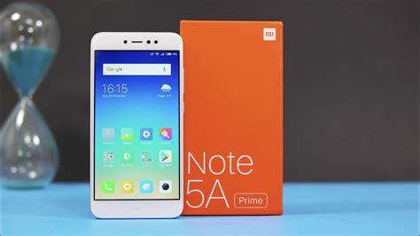 Xiomi Redmi Note 5a Prime is this phone worth it xiaomi redmi note 5a prime y1