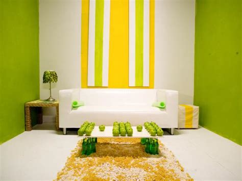 Apple Green Living Room by Candice S Design Tips The White Room Challenge Hgtv