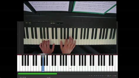 tutorial piano alicia keys if i ain t got you alicia keys piano part tutorial