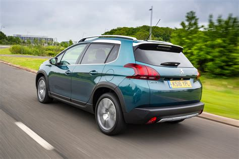 best suv 2008 new peugeot 2008 2016 review pictures auto express