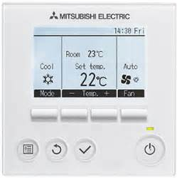 How To Set Mitsubishi Aircon Timer Ceiling Suspended Inverter Pca Rp Kaq Mitsubishi Electric