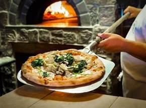 recette p 226 te 224 pizza italienne astuces garnitures