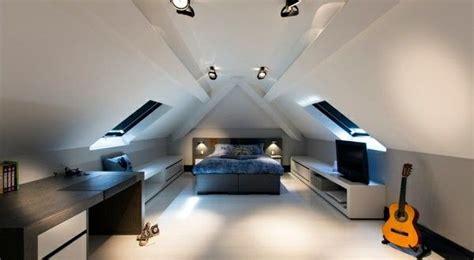 schlafzimmer dachgeschoss schlafzimmer im dachgeschoss 25 coole designs wohnen
