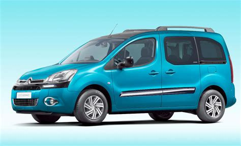 citroen berlingo 2012 citroen berlingo multispace and citroen dispatch combi