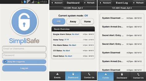 top 5 home security apps to monitor your home