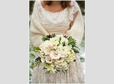Memorable Wedding: Simple Winter Wedding Ideas Rose Petals And Candles Ideas