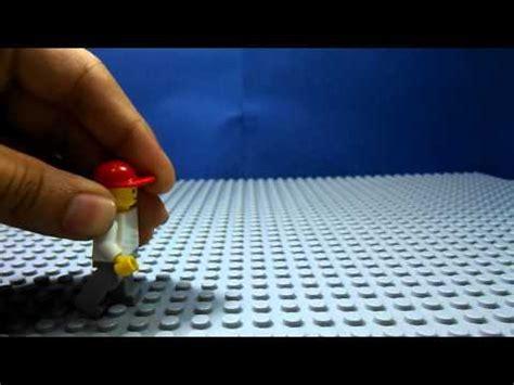 lego walking tutorial lego tutorials brickfilming walk cycle youtube