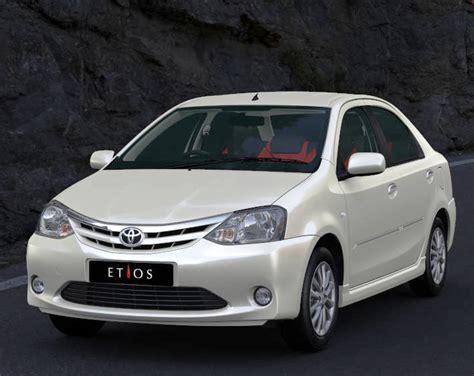 Toyota Etios Car Models Toyota Etios Vs Mahindra Verito Car Comparisons