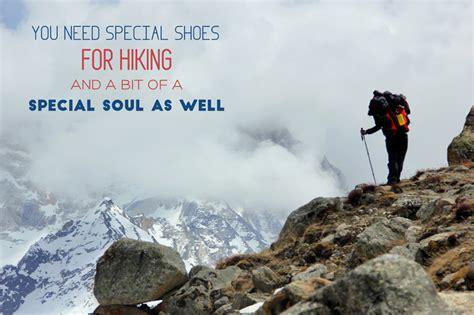 Hike Status Quotes