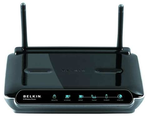Router Belkin default administrator login for belkin routers