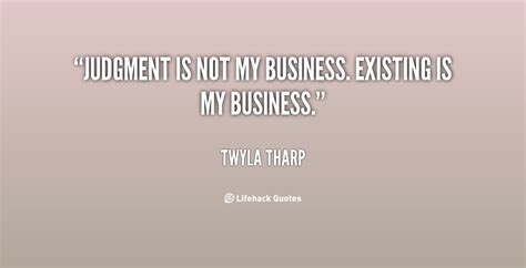 not my business how i gave my company to god and what happened next books not your business quotes quotesgram