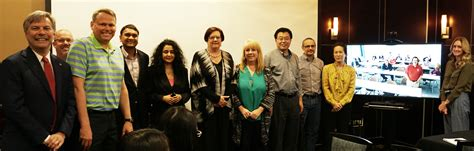 Wsu Mba Carson by Carson College Of Business Recognizes Faculty Staff